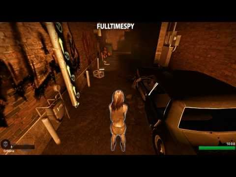 Left 4 dead 2 – Playing as the witch