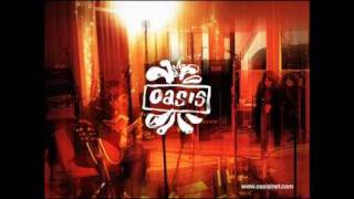 Oasis The hindu times (Noel on vocals) HQ Audio