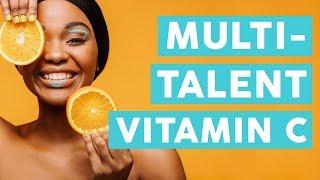 Nimmst du genug Vitamin C zu dir? 🍋