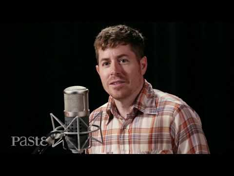 Michael Flynn (Slow Runner) at Paste Studio NYC live from The Manhattan Center