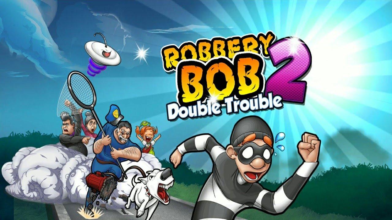 Rober Bob