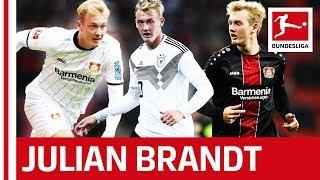 Julian Brandt - Bundesliga's Best