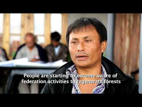 Khasi Hills Community Carbon Project