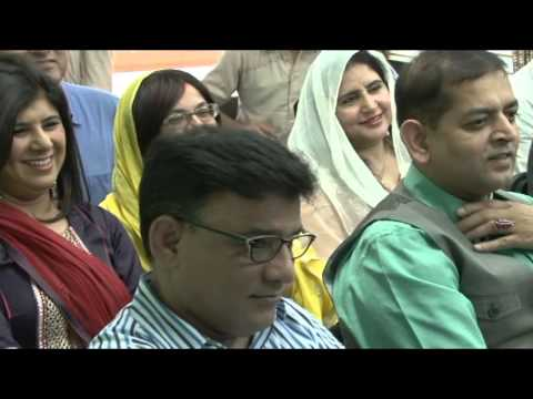 Eid Mushaira on Kawish NY TV 2