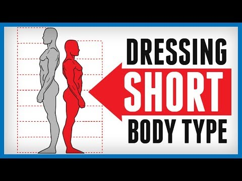 Short Man Style Tips   How To Dress Taller – RMRS