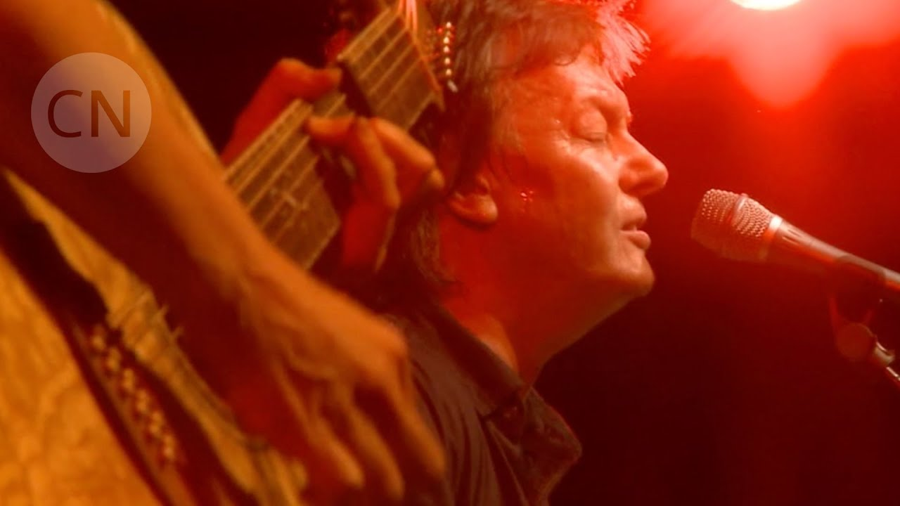 Chris Norman - Call On Me (Live in Berlin 2009)