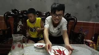 Cuộc thi ăn ớt