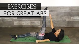 Belly Fat Burner | Six Pack Abs Workout