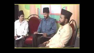(Malayalam) khatme Nabuwath (Part 1/6) (Ahmadiyya)