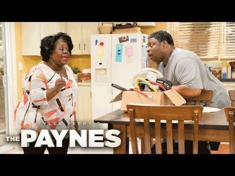 "First Look: ""Payneful Repairs"" | Tyler Perry's The Paynes | Oprah Winfrey Network"