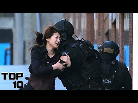 Top 10 INSANE Hostage Escape Stories streaming vf