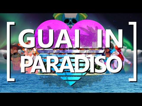 Paradise Killer (RECENSIONE) - SansMe |