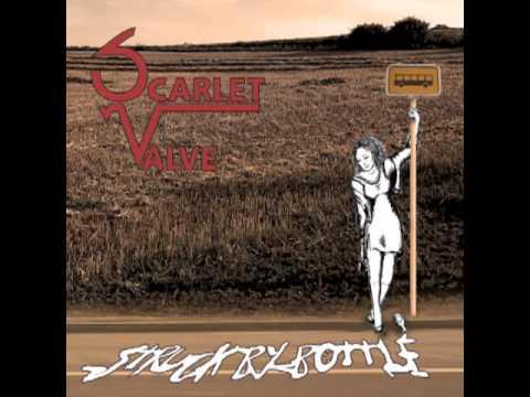 Scarlet Valve - Courier