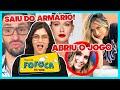💥Ewbank dá detalhes do encontro com Marina Ruy Barbosa + Diego Hypolito assume gostar de meninos