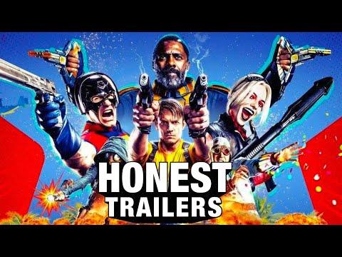 Honest Trailers | The Suicide Squad