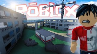 Apparently Roblox Isn't Cringe Anymore | Phantom Forces w/ Qaswasred & Skyrocketeer