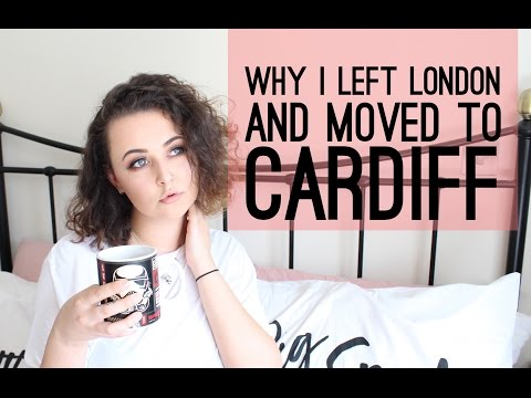 #COFFEECHATS: Why I Left London And Moved To Cardiff