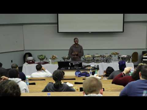 KB at Kettering University Flint, MI