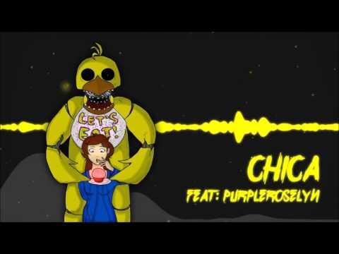 Chica - Groundbreaking, PurpleRoselyn (FNAF's vietsub)