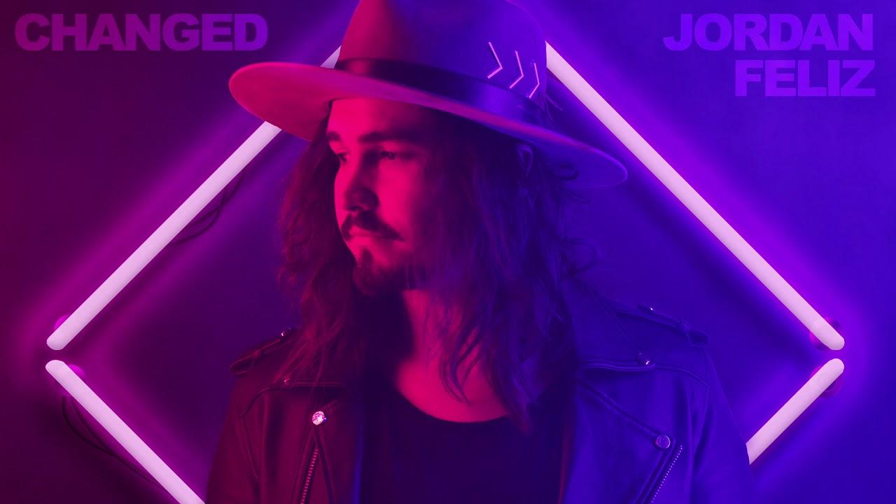 Jordan Feliz - Changed (Audio Video)