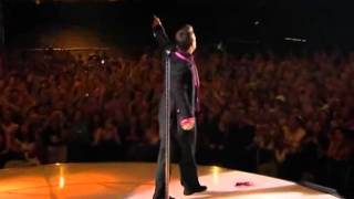 Robbie Williams Feel Live in Berlin (Intensive Tour)