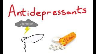 Funny Antidepressant Posts