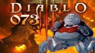 Let's Play Together Diablo 3 #073 [Deutsch] [HD+] - Boss: Azmodan, Herr der Sünde