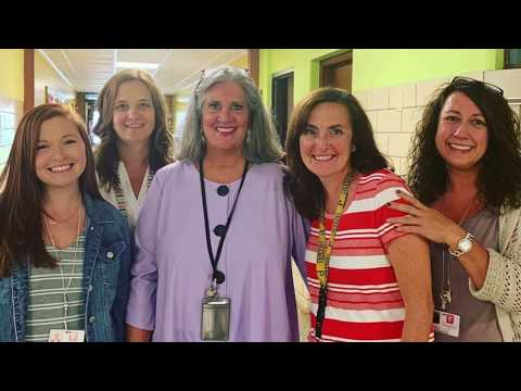 Persell Middle School Virtual Transition to 5th grade