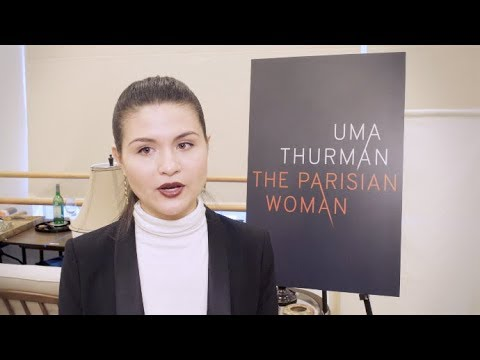 Phillipa Soo | The Parisian Woman on Broadway