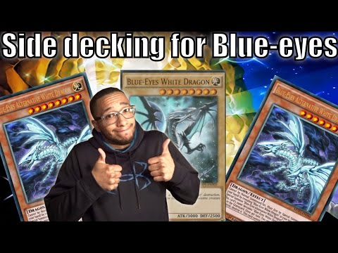 How to Beat Blue-Eyes ( Beating Series ) - Yugioh! TCG