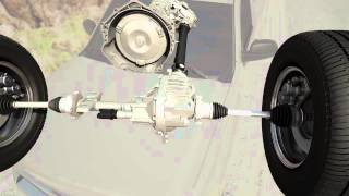 How powertrain and transmission systems work | ACDelco