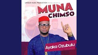 Muna Chimso