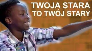 TWOJA STARA TO TWÓJ STARY! - remix