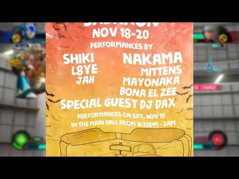 News Update (Performing at Sabakon 17')