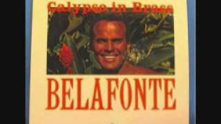 Harry Belafonte Cocoanut Woman