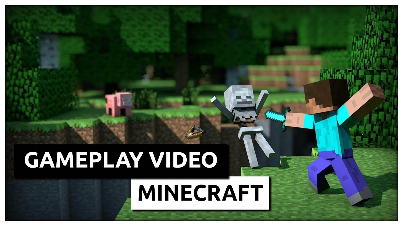 Minecraft 2011 Gameplay Hd Youtube