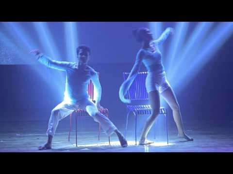 Judaai | Badlapur | Duet | Dance | SNDA