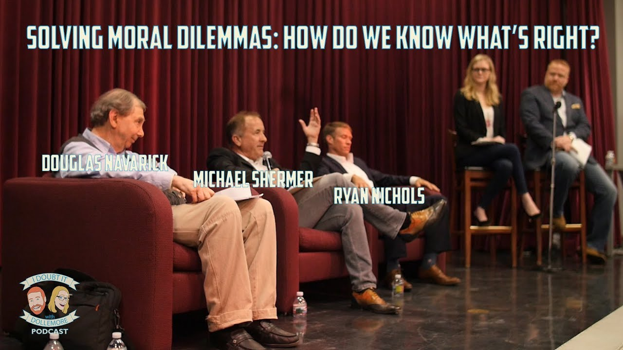 the doping dilemma michael shermer Inside job or internal greed by michael shermer a review of inside job, produced, written, and directed by charles ferguson, produced by audry marrs, 108 minutes, narrated by matt damon by michael shermer in this disturbing and often it reminded me of my research on doping in.