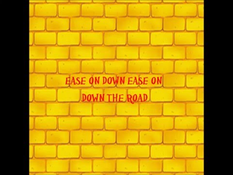 Ease On Down The Road lyrics