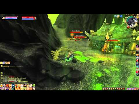 Warcraft - Cataclysm: Retribution Paladin Changes Part 1: Templar's Verdict, Zealotry, Talent Trees from YouTube · Duration:  16 minutes 26 seconds