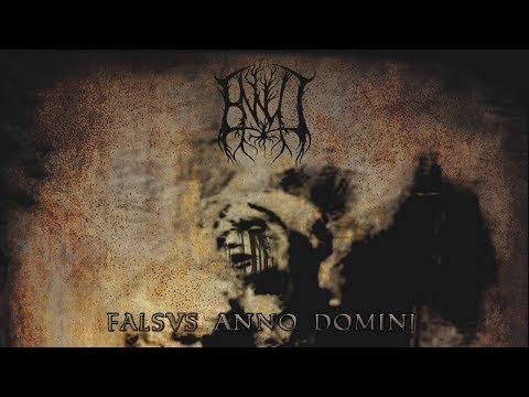 ENNUI - Falsvs Anno Domini (2015) Full Album Official (Funeral Doom Metal)