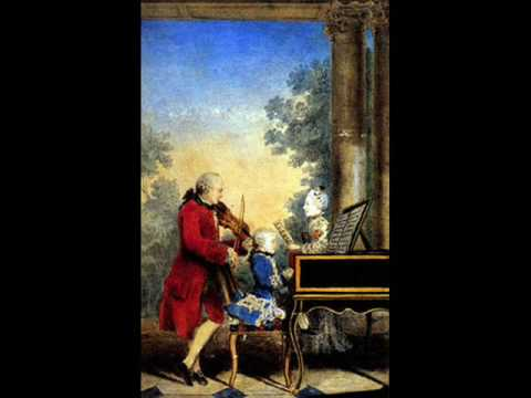Mozart- Piano Sonata in D major, K. 311- 1st mov. Allegro con spirito