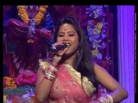 Tera Liye Maa Pyari Chunariya by Mamta Rawat || Navratri Spl,EP#2,SEG 2