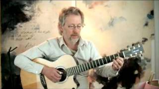 Ulli's Guitar Workshop | Lesson 8 - Fingerstyle Basics