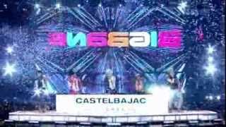 Video [720p] Big Bang - Fantastic Baby (Apr 2, 2012) (03:57) download MP3, 3GP, MP4, WEBM, AVI, FLV Juli 2018