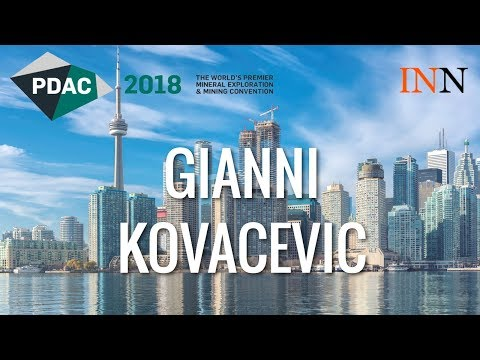 Gianni Kovacevic: Why Investors Should Look at Copper and Top Stocks