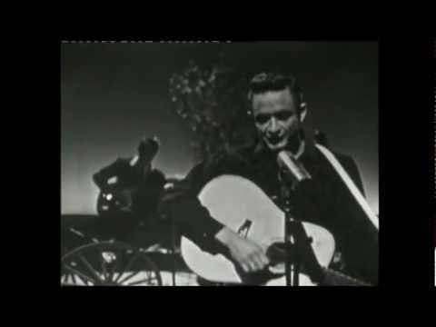 Johnny Cash (Live) - Big River mp3