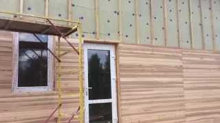 видео СтроимДом 22.ru | Строительство домов и ремонт квартир в Барнауле