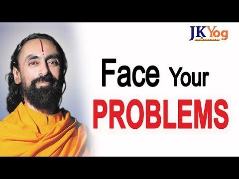 Develop the Right Attitude for Facing Problems | Swami Mukundananda