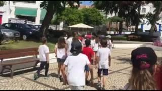 Concurso DNV 2017 – 3ºD e 4ºE  Escola Básica de Odemira  -  Beja